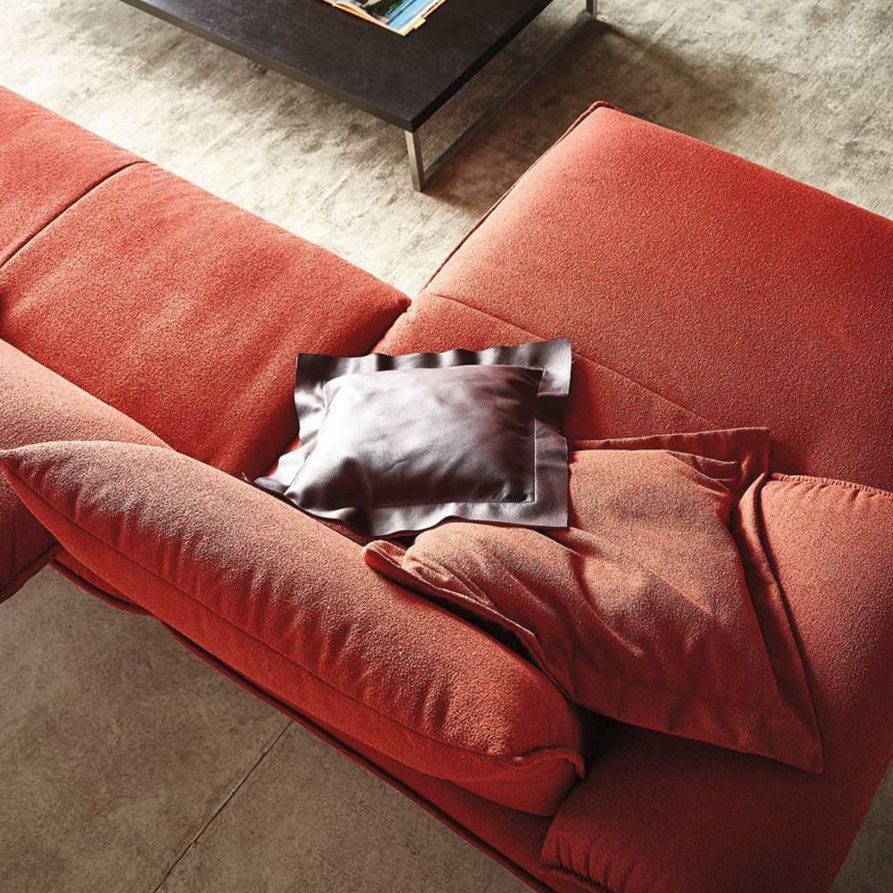 Canapé fixe confortable & design au meilleur prix, Canapé ...