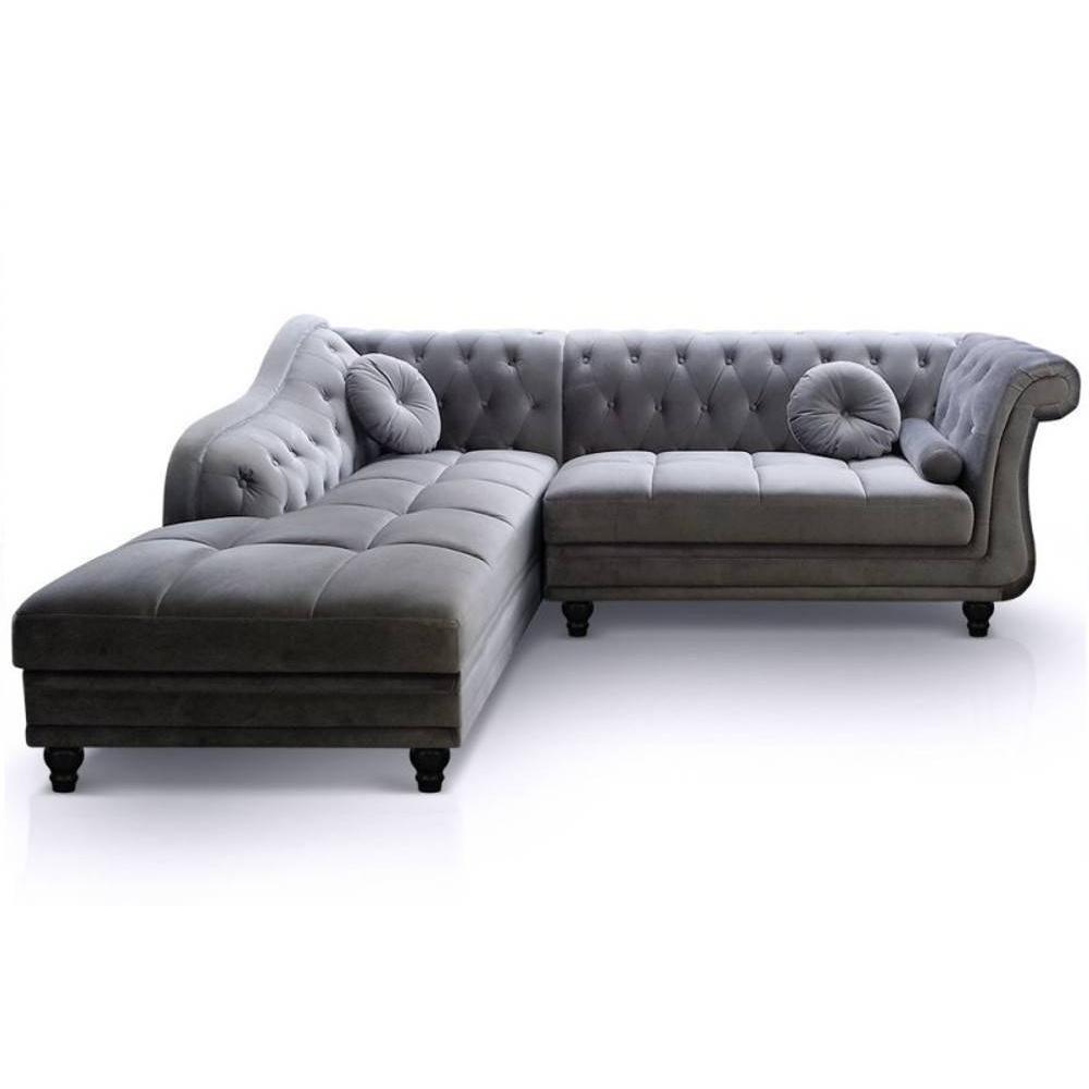Canapé d\'angle moderne et classique au meilleur prix, Canapé d\'angle ...