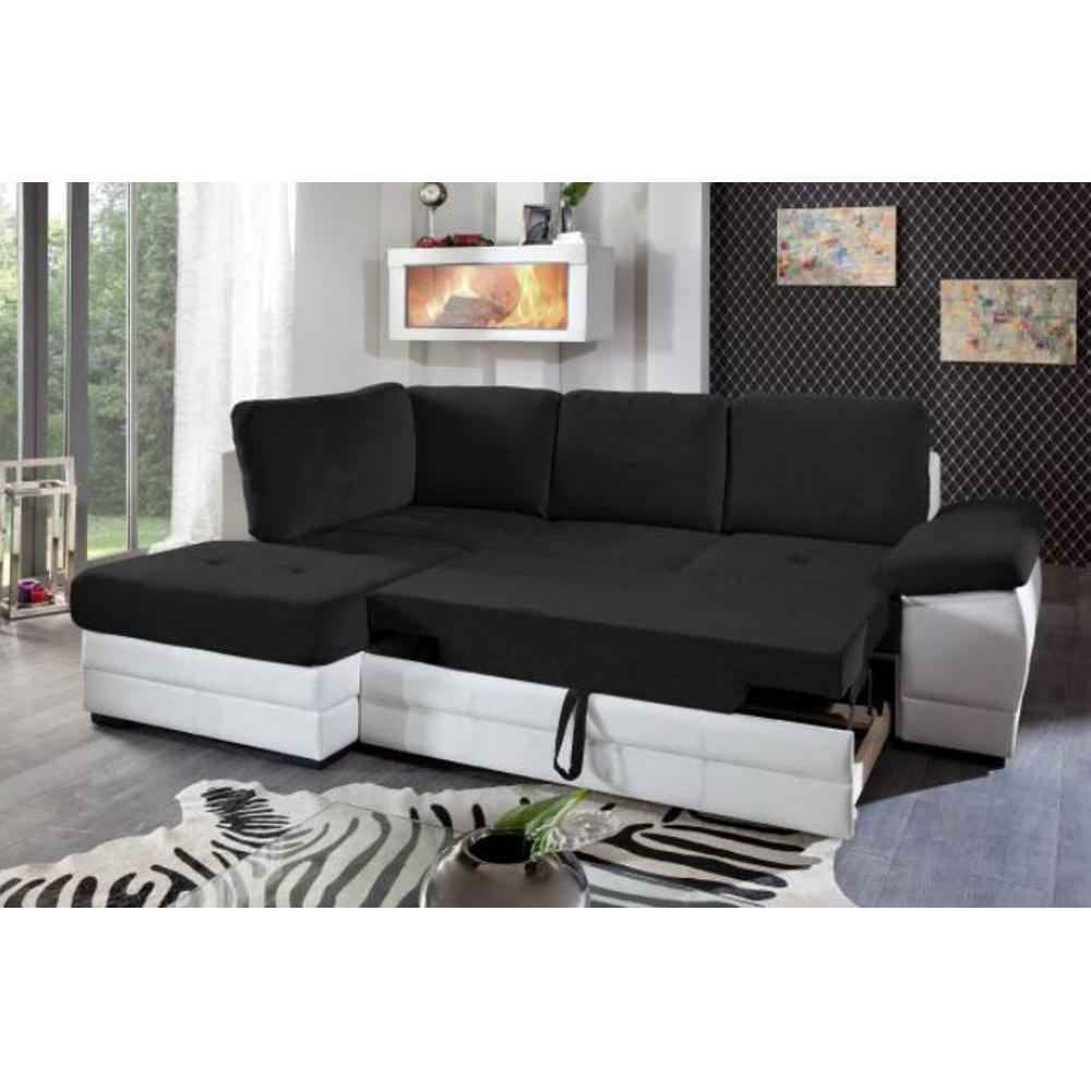 canap d 39 angle gigogne au meilleur prix canap d 39 angle gigogne convertible sinope en bi mati re. Black Bedroom Furniture Sets. Home Design Ideas