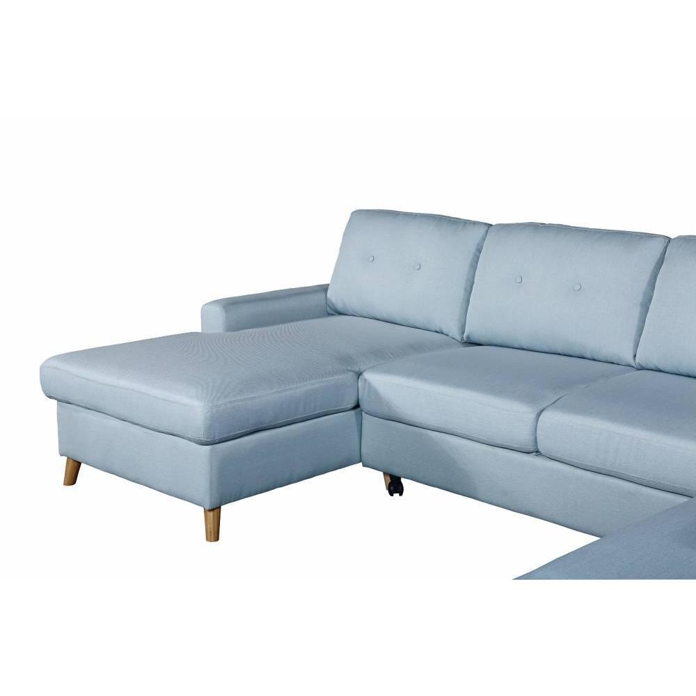 canap d 39 angle gigogne au meilleur prix inside75. Black Bedroom Furniture Sets. Home Design Ideas