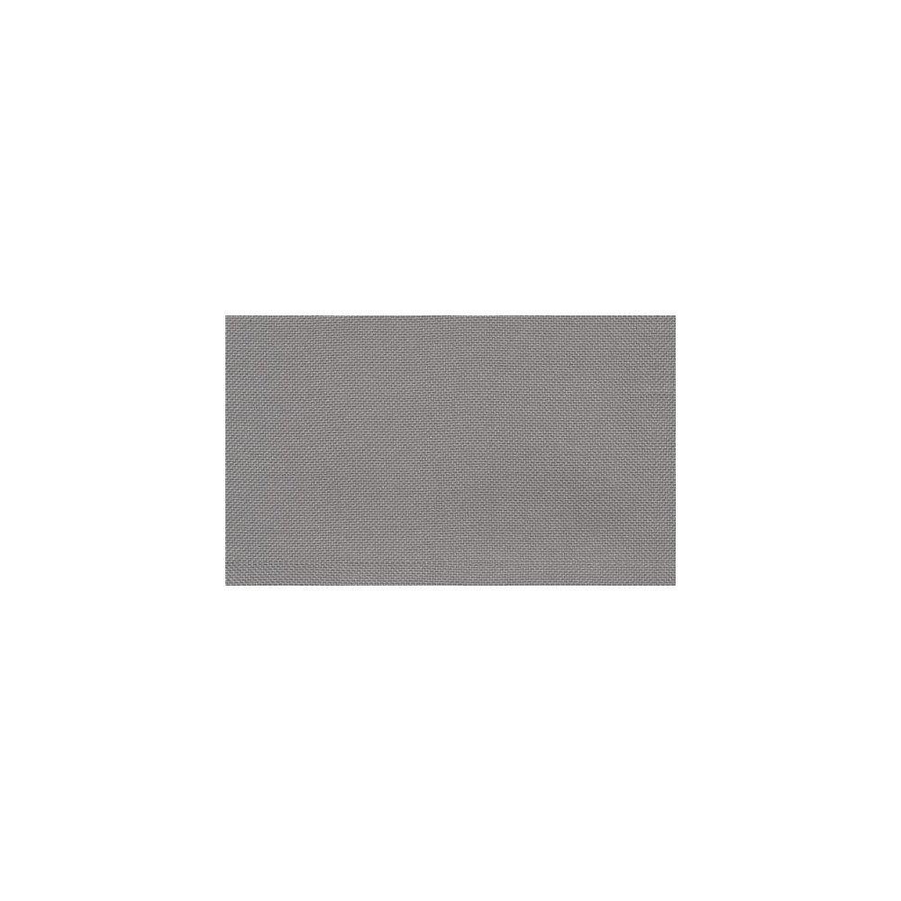 Canapé convertible express COMPACTO matelas 140cm comfort BULTEX® tissu neo gris silex