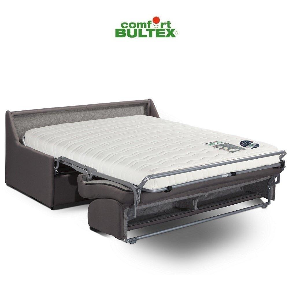 canap s confort bultex convertibles rapido canap convertible rapido compacto matelas 140cm. Black Bedroom Furniture Sets. Home Design Ideas