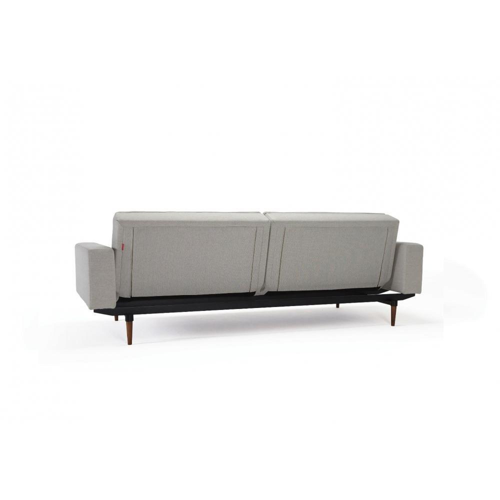Divani letto sistema rapido armadi letto e comodini for Divano 210 cm