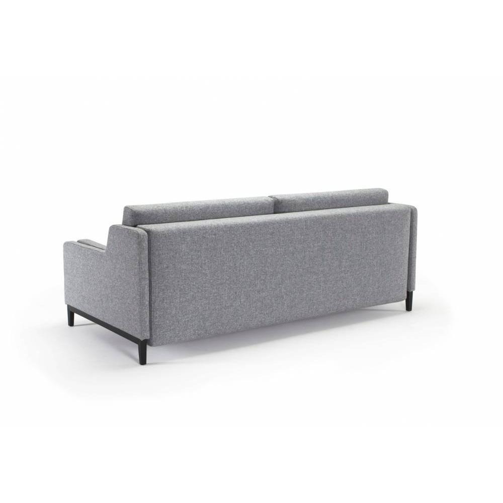 Canap convertible au meilleur prix canap design hermod twist granite conve - Canape longueur 160 cm ...