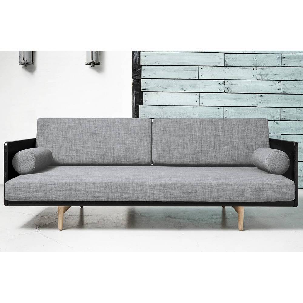 Canapé convertible au meilleur prix Canapé lit style scandinave