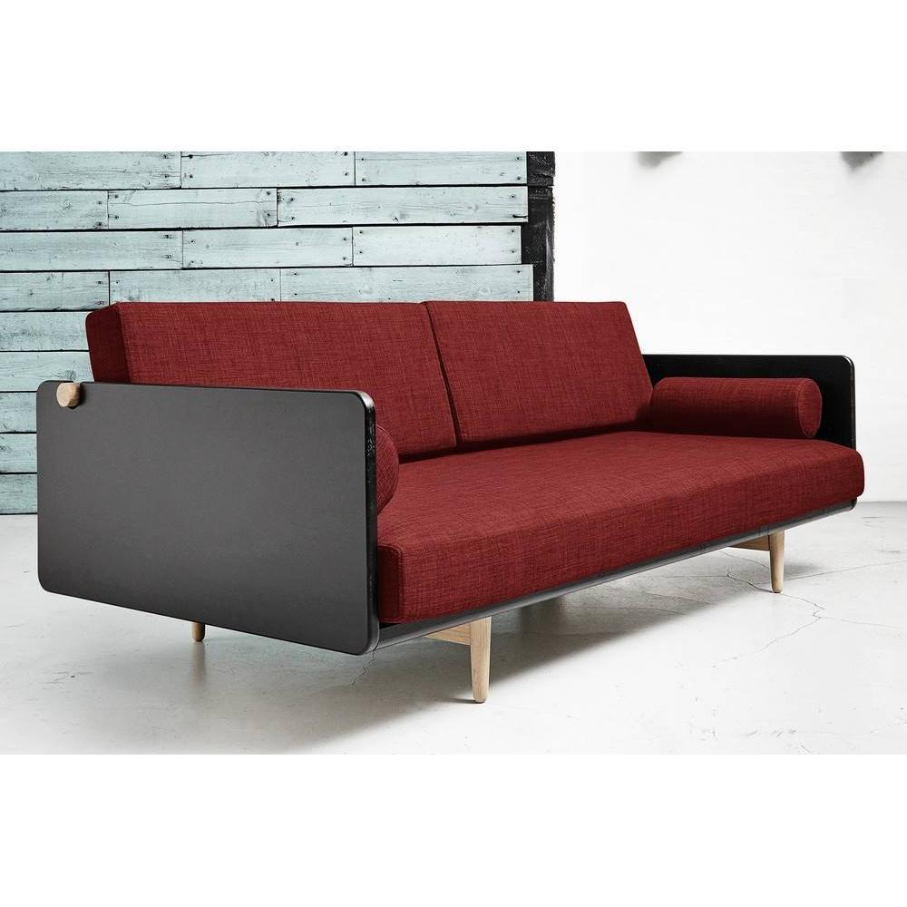 Canap s rapido convertibles design armoires lit - Canape lit scandinave ...