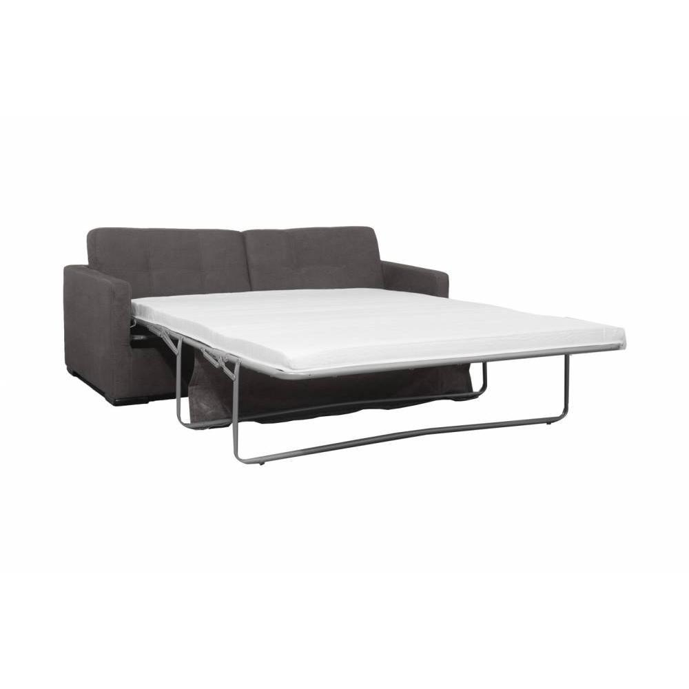 Canap convertible syst me rapido au meilleur prix canap for Canape couchage express