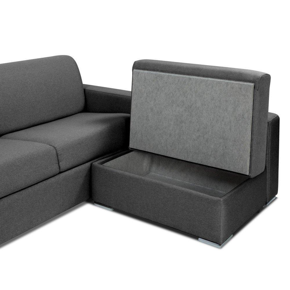 canap d 39 angle convertible au meilleur prix canap d 39 angle dreamer compact convertible rapido. Black Bedroom Furniture Sets. Home Design Ideas