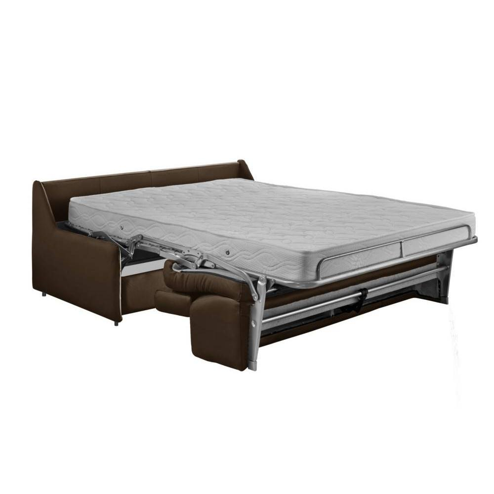 canap convertible rapido canap 4 places marley matelas 18 cm ouverture rapido 160 cm sommier. Black Bedroom Furniture Sets. Home Design Ideas