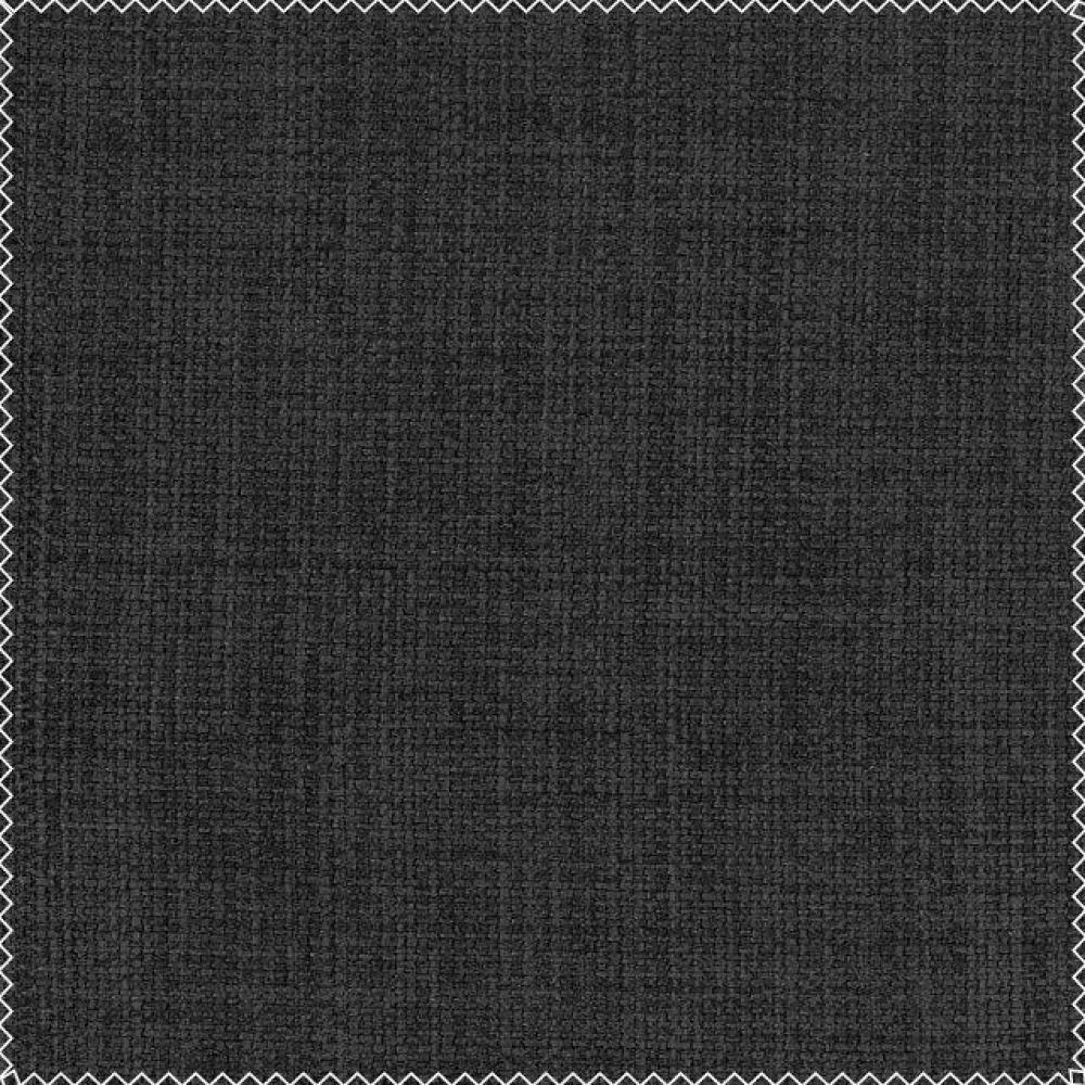 Canapé blanc 3/4 places convertible INDIE futon dark grey couchage 130*190cm