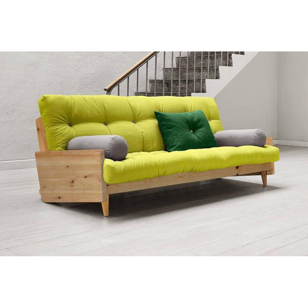 Canap banquette futon convertible au meilleur prix canap 3 4 places - Futon convertible 1 place ...