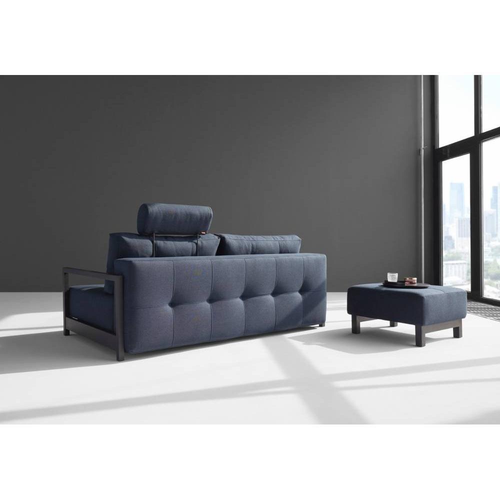 Canap Convertible Design Au Meilleur Prix Canape Design Bifrost Deluxe Mixed Dance Blue