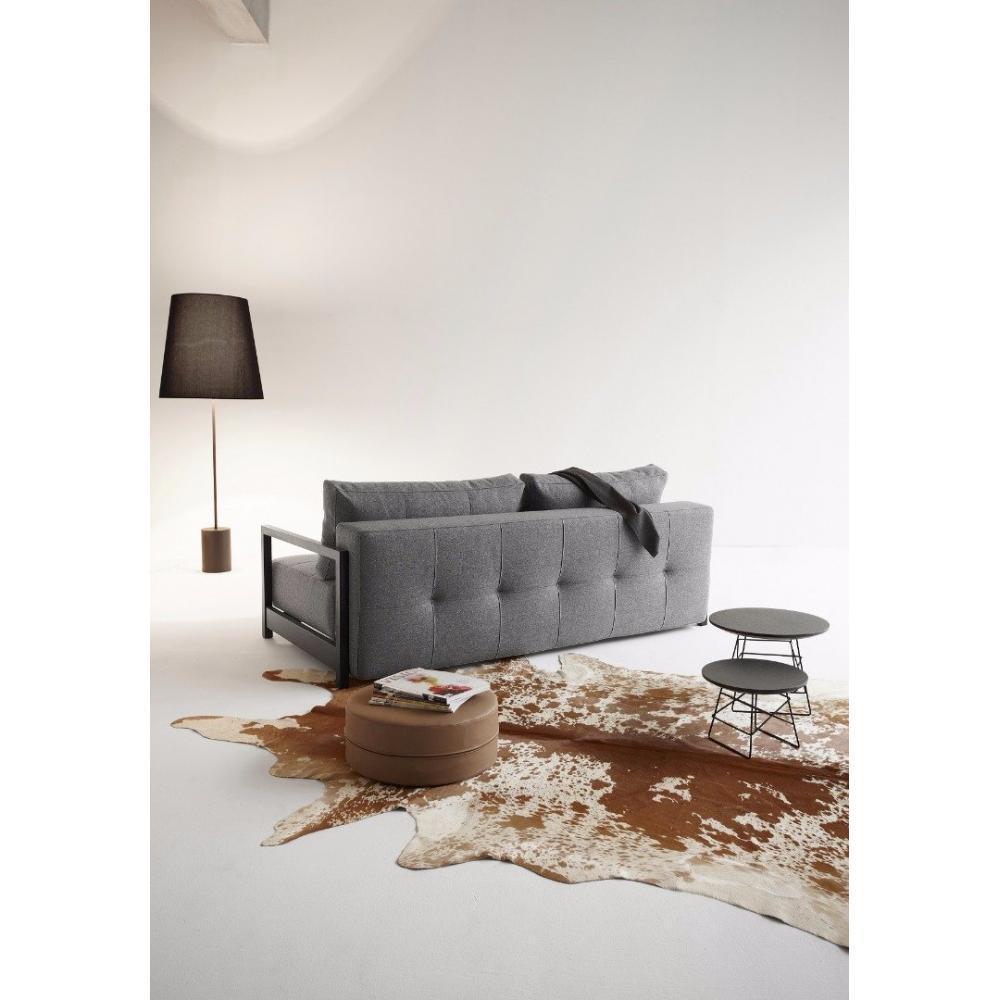 Canap Convertible Design Au Meilleur Prix Canape Design Bifrost Deluxe Gris Twist Charcoal
