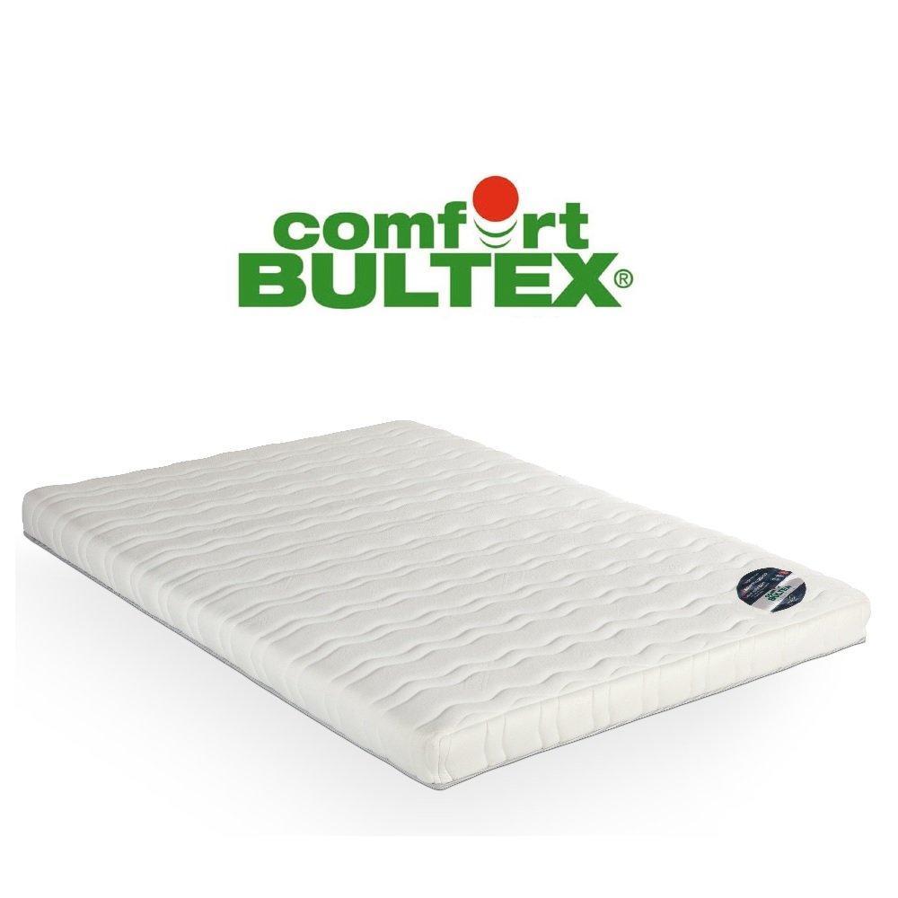 Canapé convertible rapido DANDY matelas 140cm comfort BULTEX® mono assise capitonnée
