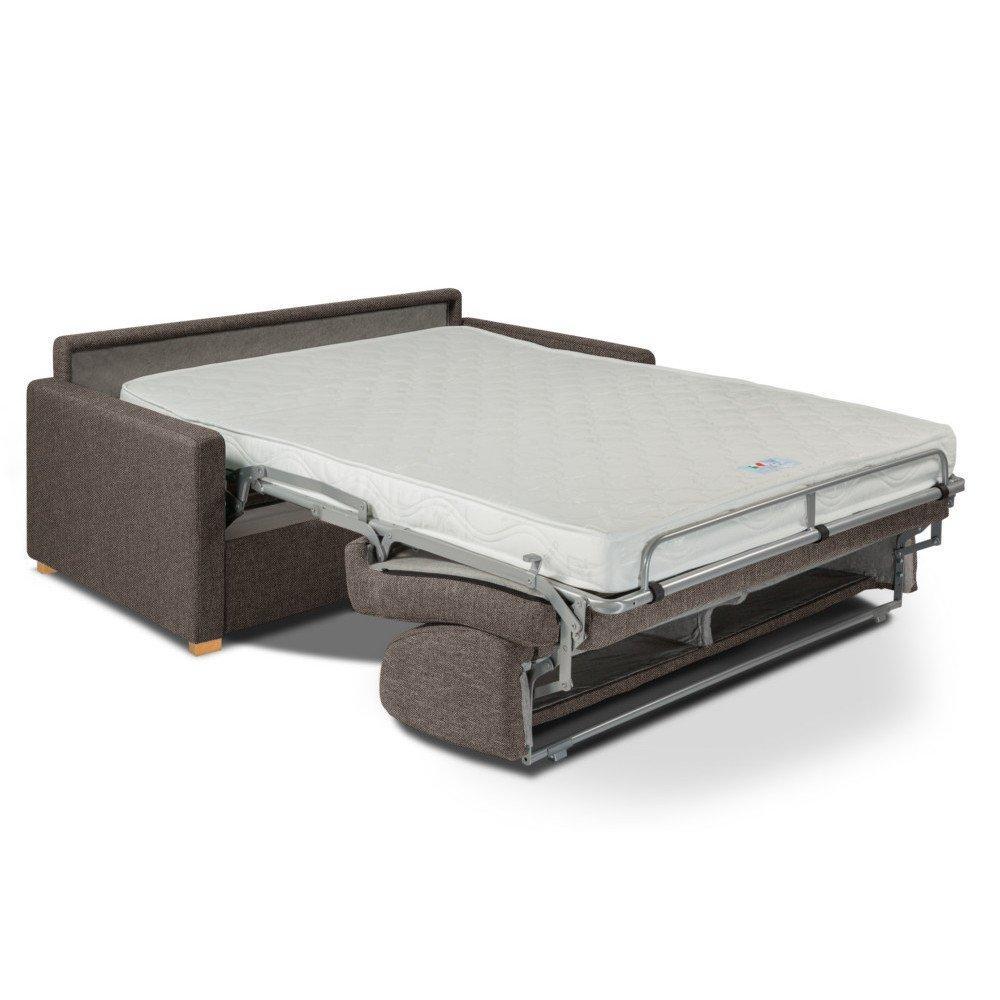 canap convertible rapido au meilleur prix canap convertible rapido dandy matelas 140cm. Black Bedroom Furniture Sets. Home Design Ideas