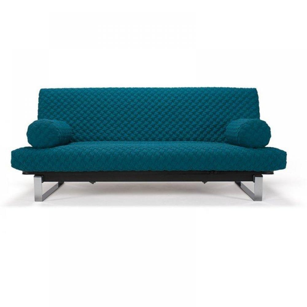 canap s lits clic clac convertibles innovation minimum coz couleur bleu turquoise clic clac. Black Bedroom Furniture Sets. Home Design Ideas