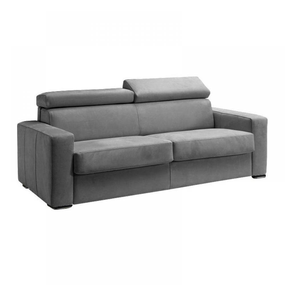 MELBOURNE 2-3 posti divano sistema letto RAPIDO 120 cm materasso 18cm