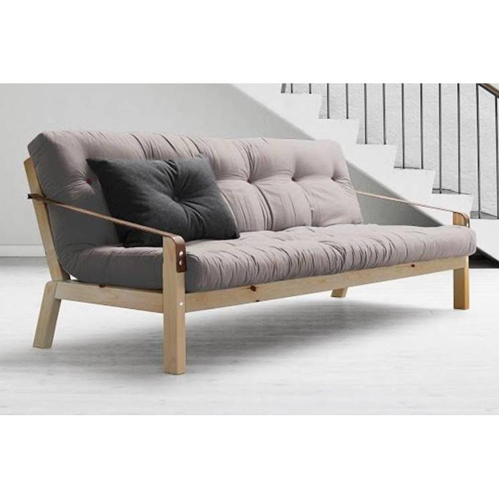 Canap Convertible Au Meilleur Prix Canap 3 4 Places Convertible Poetry Style Scandinave