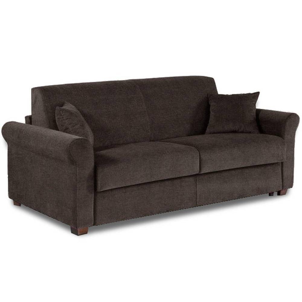 canap convertible rapido canap lit 2 3 places romantico. Black Bedroom Furniture Sets. Home Design Ideas