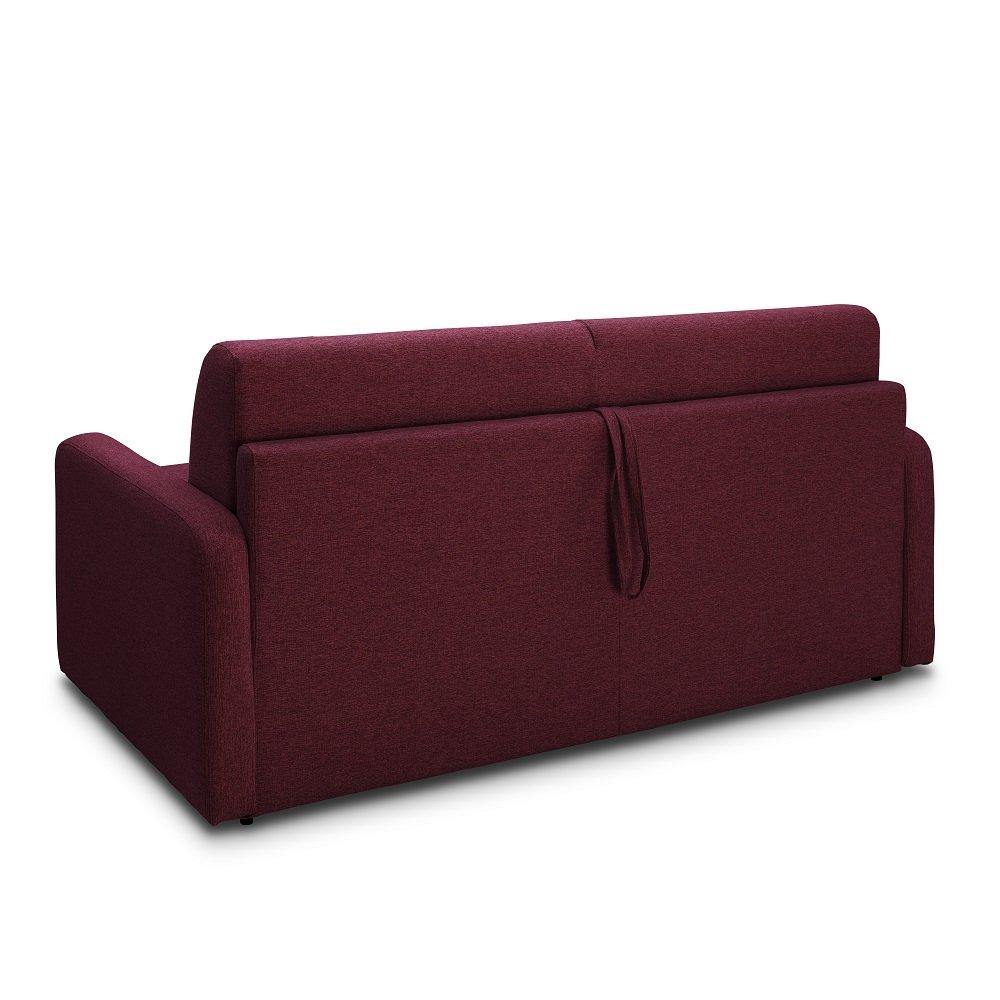 Canapé convertible express SPRING 120 cm matelas à ressorts 20 cm