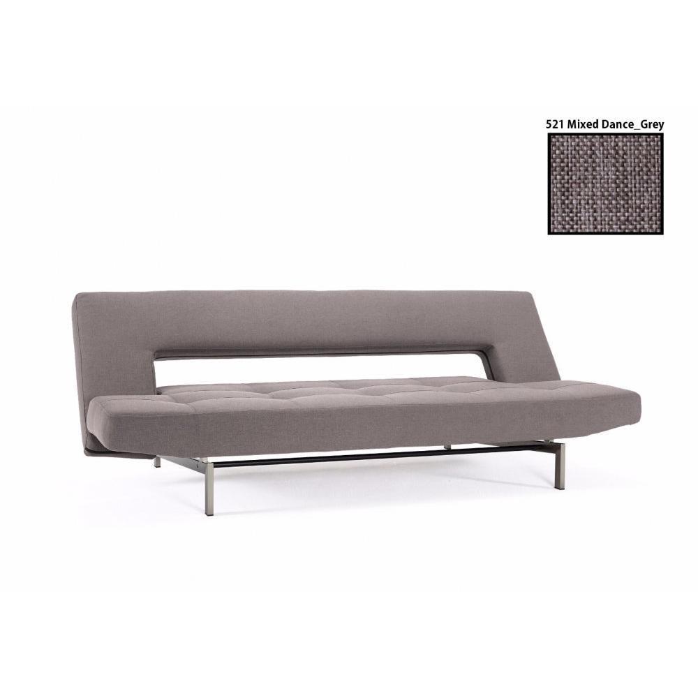 Divani letto sistema rapido armadi letto e comodini divano letto design wing 110 200 cm piedi - Divano 200 cm ...