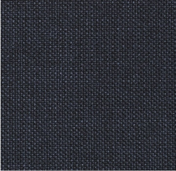 INNOVATION LIVING  Canape design convertible VILLUM tissu Mixed Dance Blue