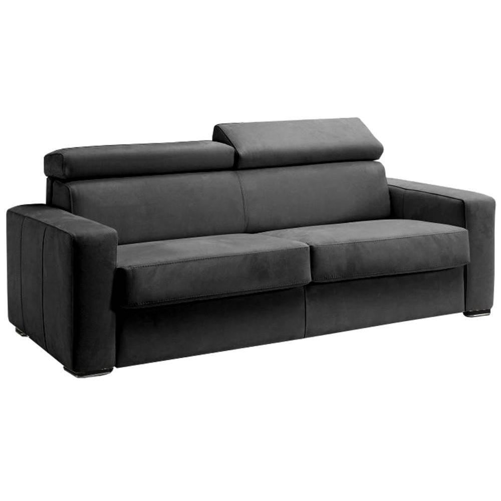 canap convertible rapido canap ouverture rapido sidney deluxe couchage quotidien 160 cm. Black Bedroom Furniture Sets. Home Design Ideas