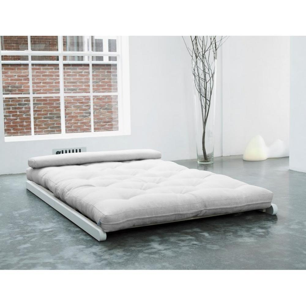 matelas futon canape maison design. Black Bedroom Furniture Sets. Home Design Ideas