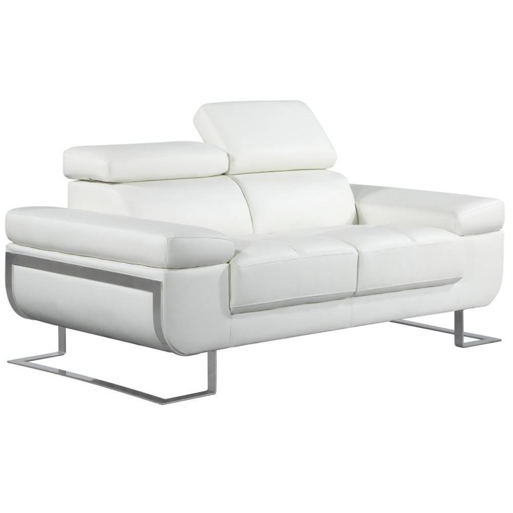canape fixe confortable design au meilleur prix canape With tapis chambre bébé avec canapé 2 places longueur 120 cm