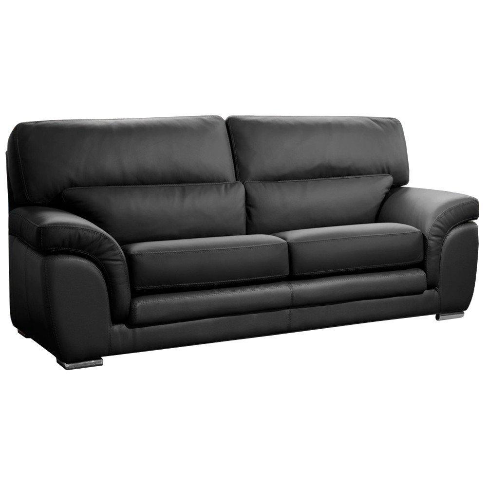 canap fixe confortable design au meilleur prix cloe canap fixe 3 places inside75. Black Bedroom Furniture Sets. Home Design Ideas