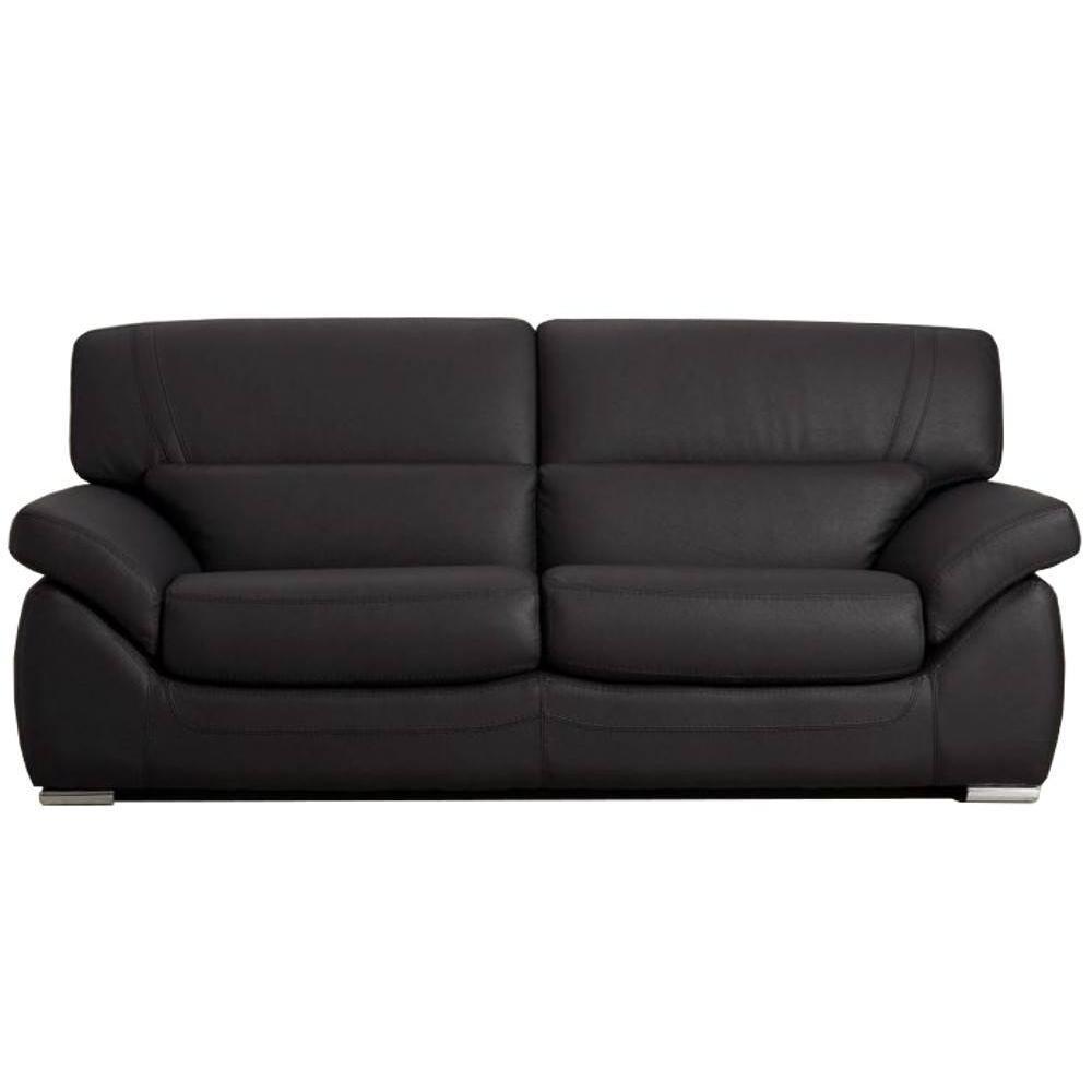 Canapé fixe confortable   design au meilleur prix, Canapé fixe ... 95a2b3b8f3a5