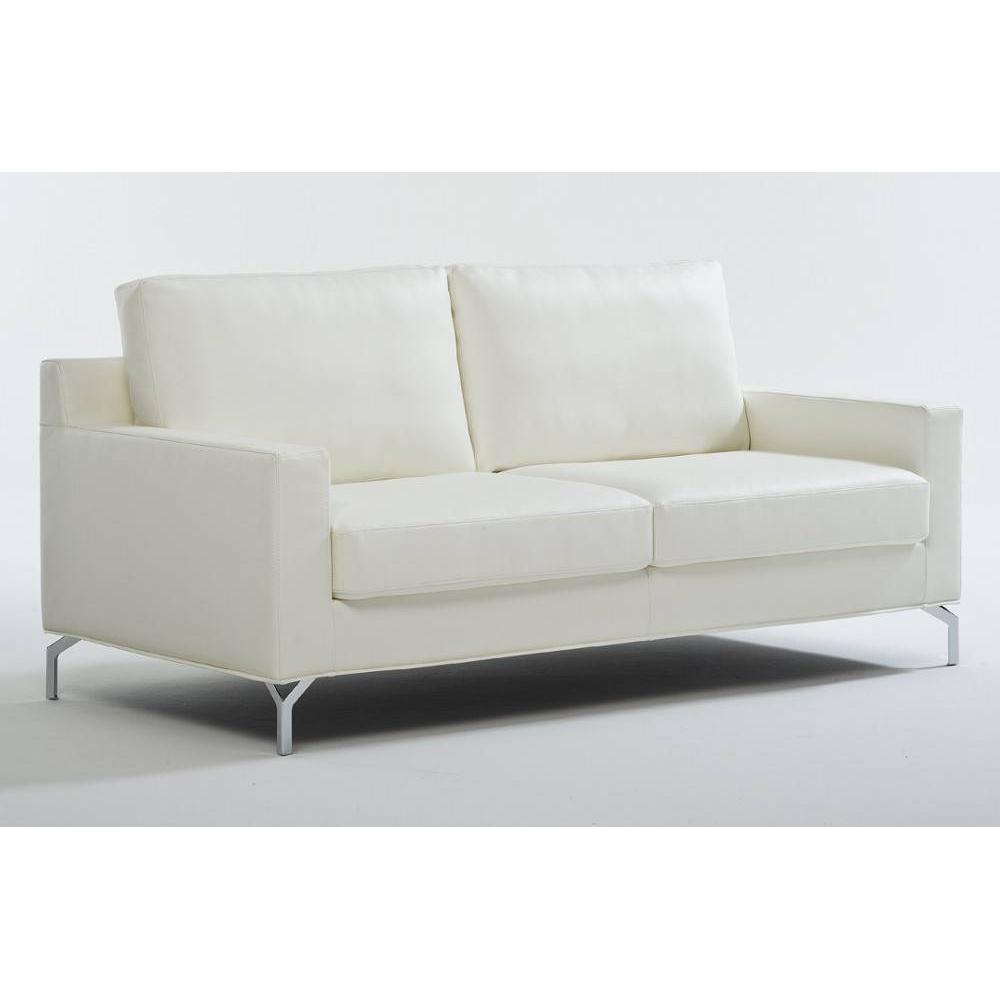 canap fixe confortable design au meilleur prix canap fixe charlottetown 3 places inside75. Black Bedroom Furniture Sets. Home Design Ideas