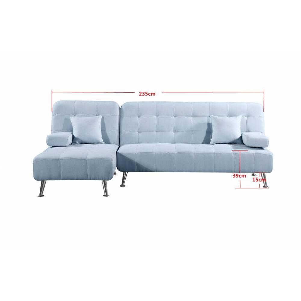 Canap s rapido convertibles design armoires lit escamotables et dressing p - Canape plus fauteuil ...