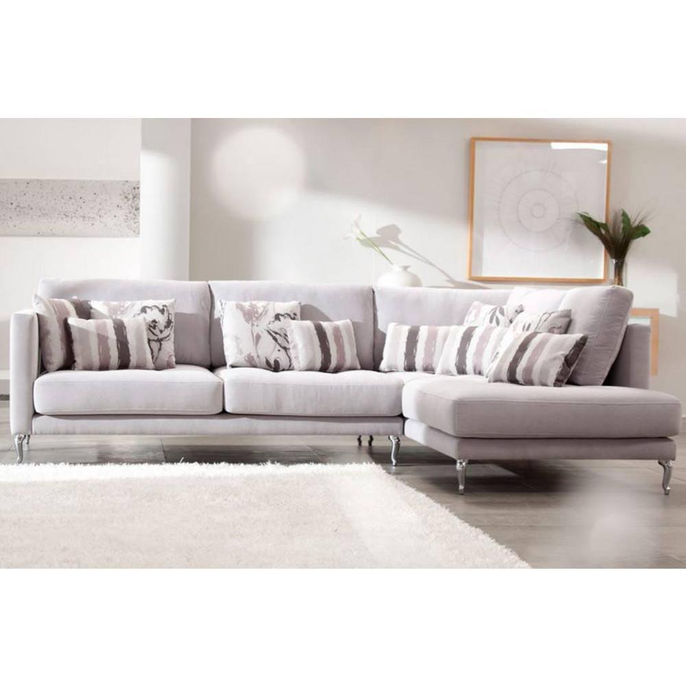 Canapé d\'angle moderne et classique au meilleur prix, FAMA ...