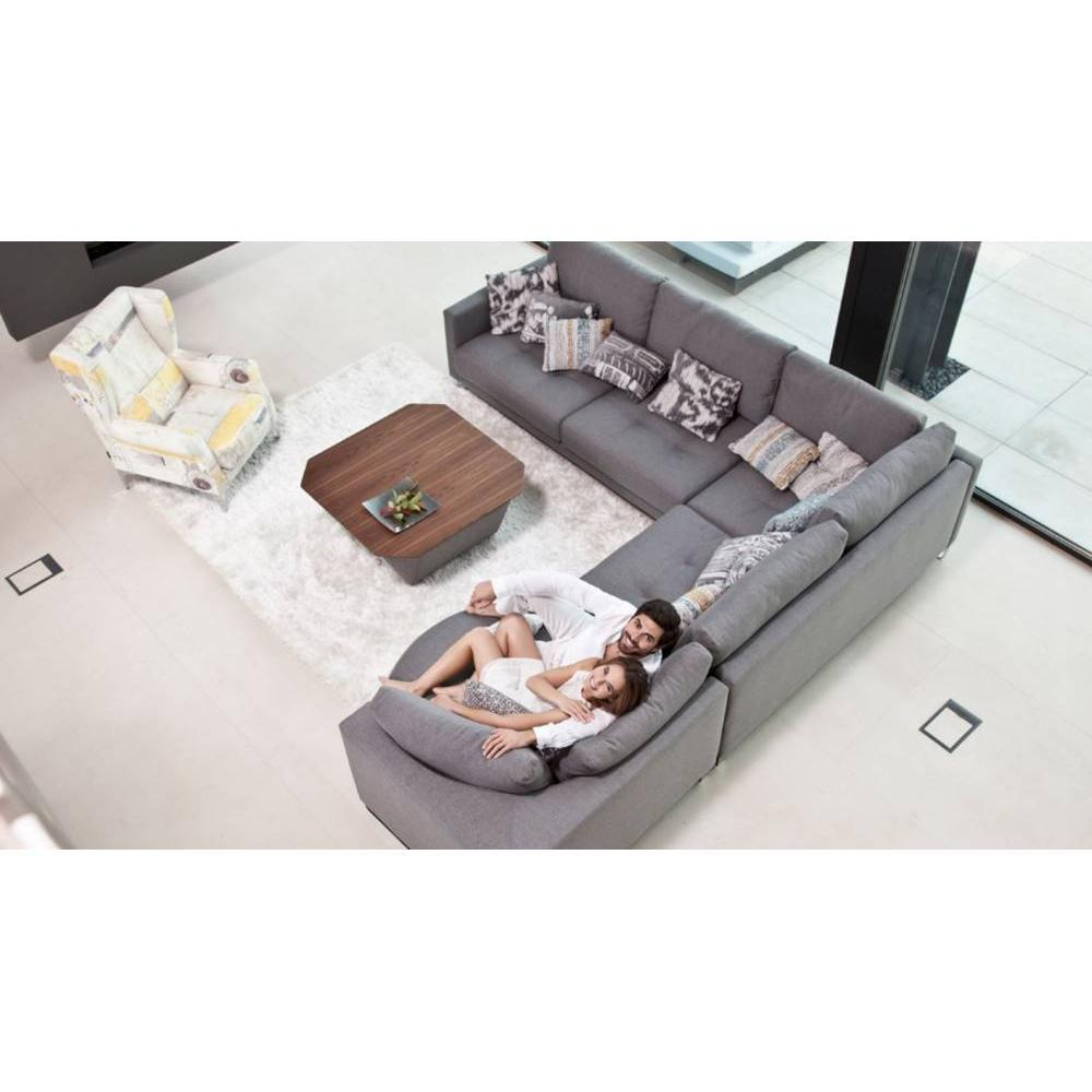 Canapé d'angle moderne et classique au meilleur prix, FAMA ...