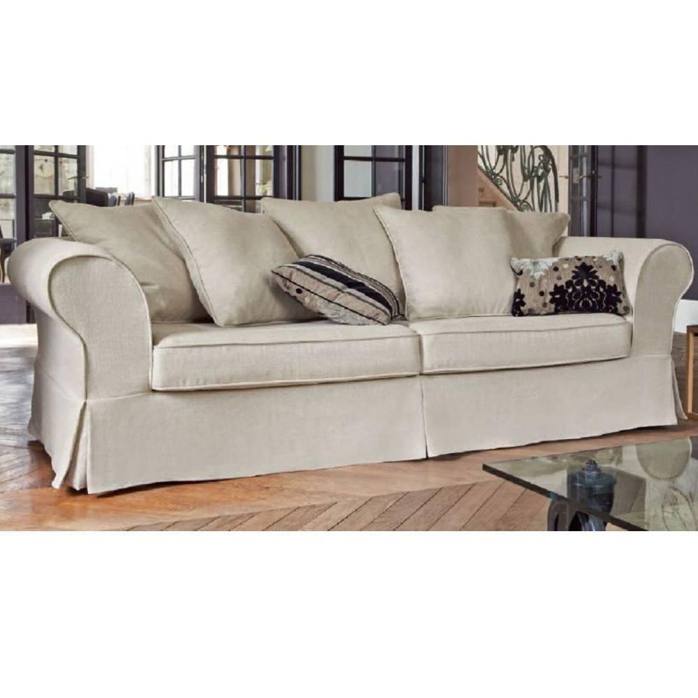 canap fixe confortable design au meilleur prix canap fixe harry 4 places inside75. Black Bedroom Furniture Sets. Home Design Ideas