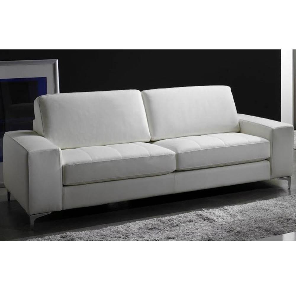 canap fixe confortable design au meilleur prix canap fixe italien eddy 208 cm inside75. Black Bedroom Furniture Sets. Home Design Ideas