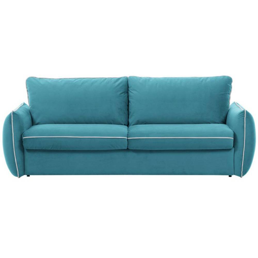 canap fixe confortable design au meilleur prix canap fixe linus 2 places inside75. Black Bedroom Furniture Sets. Home Design Ideas