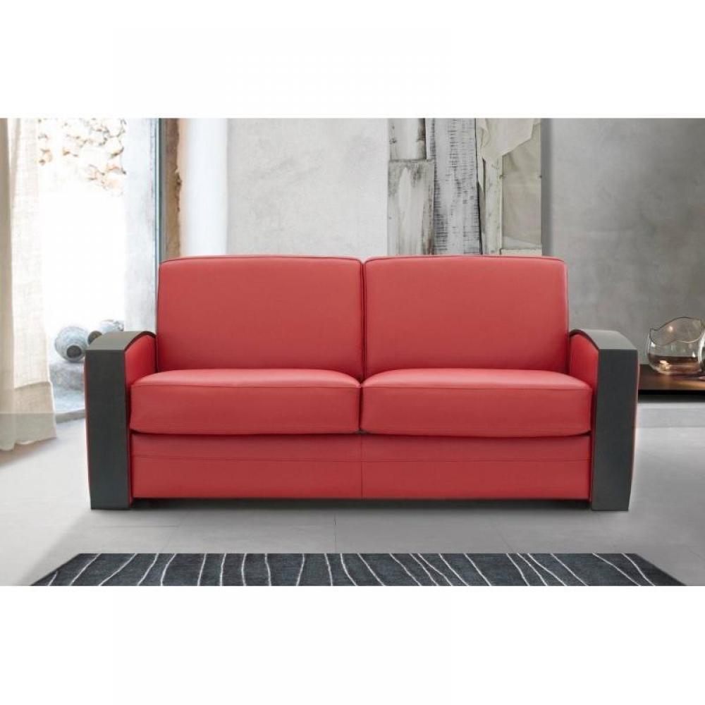canap fixe confortable design au meilleur prix canap fixe molitor accoudoirs en bois 2. Black Bedroom Furniture Sets. Home Design Ideas
