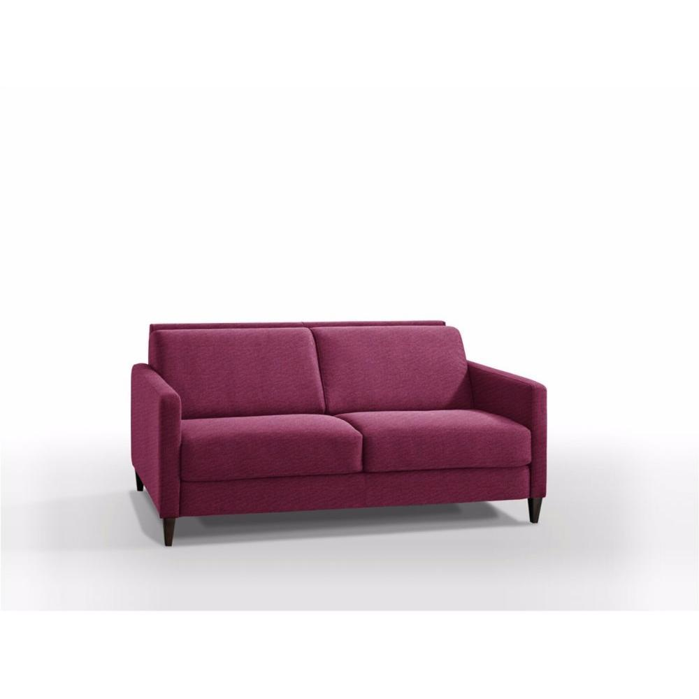 canap fixe confortable design au meilleur prix canap fixe oslo 2 places tissu tweed bleu. Black Bedroom Furniture Sets. Home Design Ideas