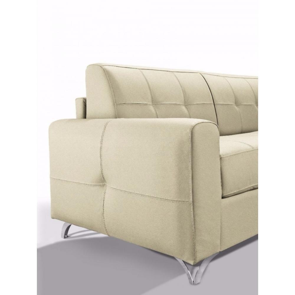 canap fixe confortable design au meilleur prix canap fixe design capitonn squadra 2 places. Black Bedroom Furniture Sets. Home Design Ideas