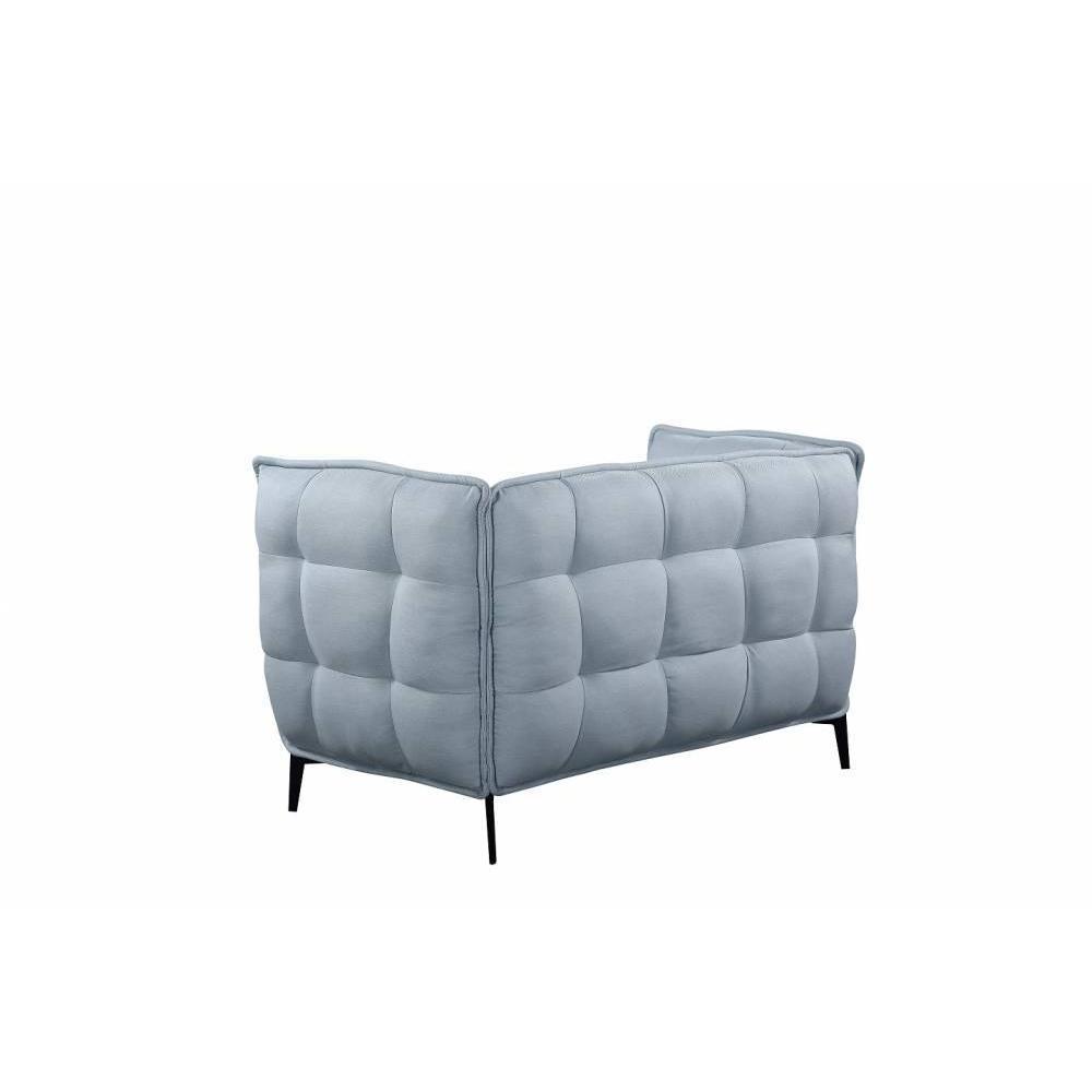 canap design style scandinave au meilleur prix canap 2 places style scandinave meldola inside75. Black Bedroom Furniture Sets. Home Design Ideas