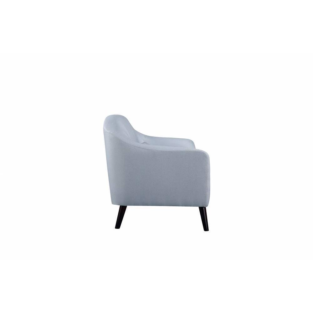 canap fixe confortable design au meilleur prix canap 3 places style scandinave igea inside75. Black Bedroom Furniture Sets. Home Design Ideas