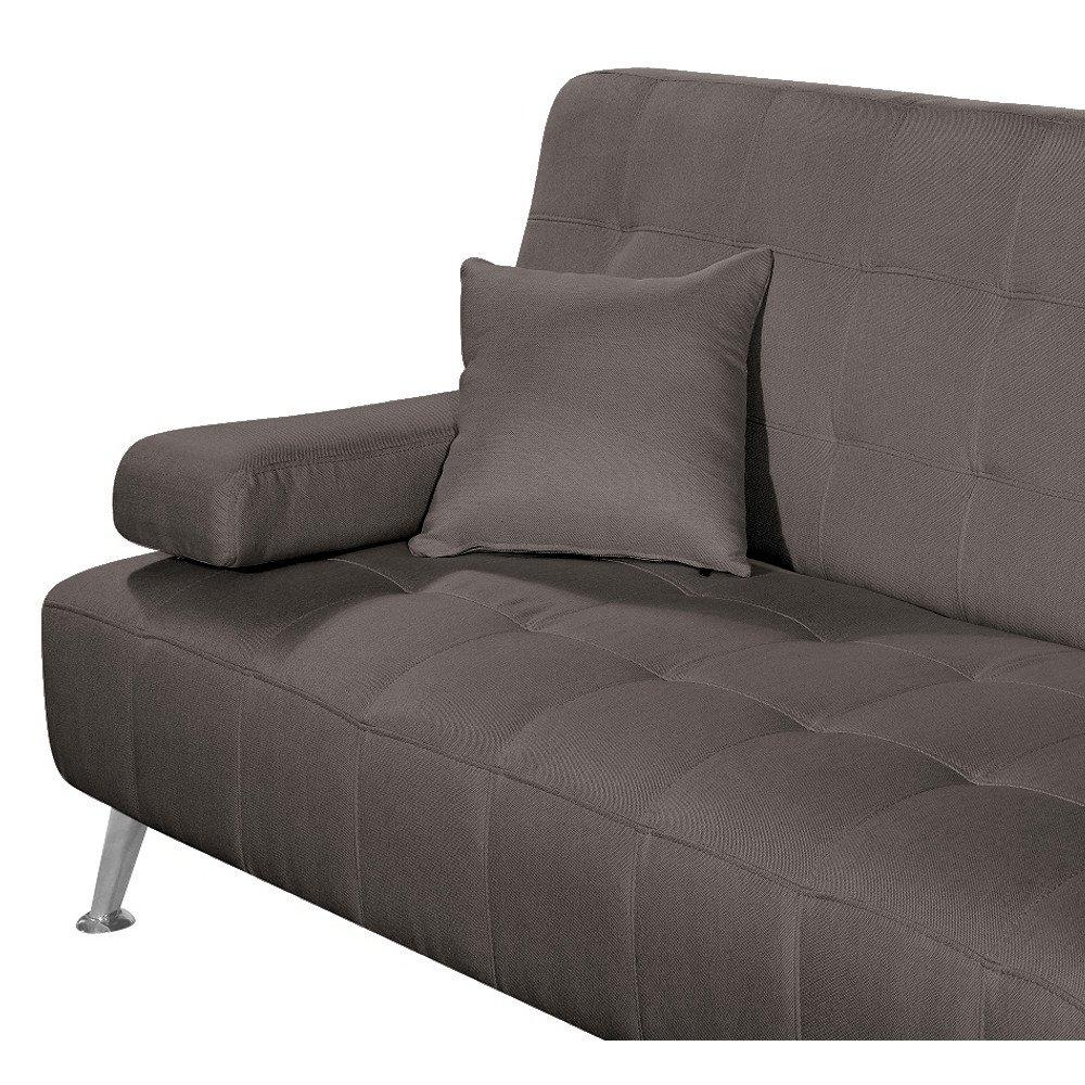chaises meubles et rangements ensemble dante convertible 3 pi ces canap m ridienne fauteuil. Black Bedroom Furniture Sets. Home Design Ideas