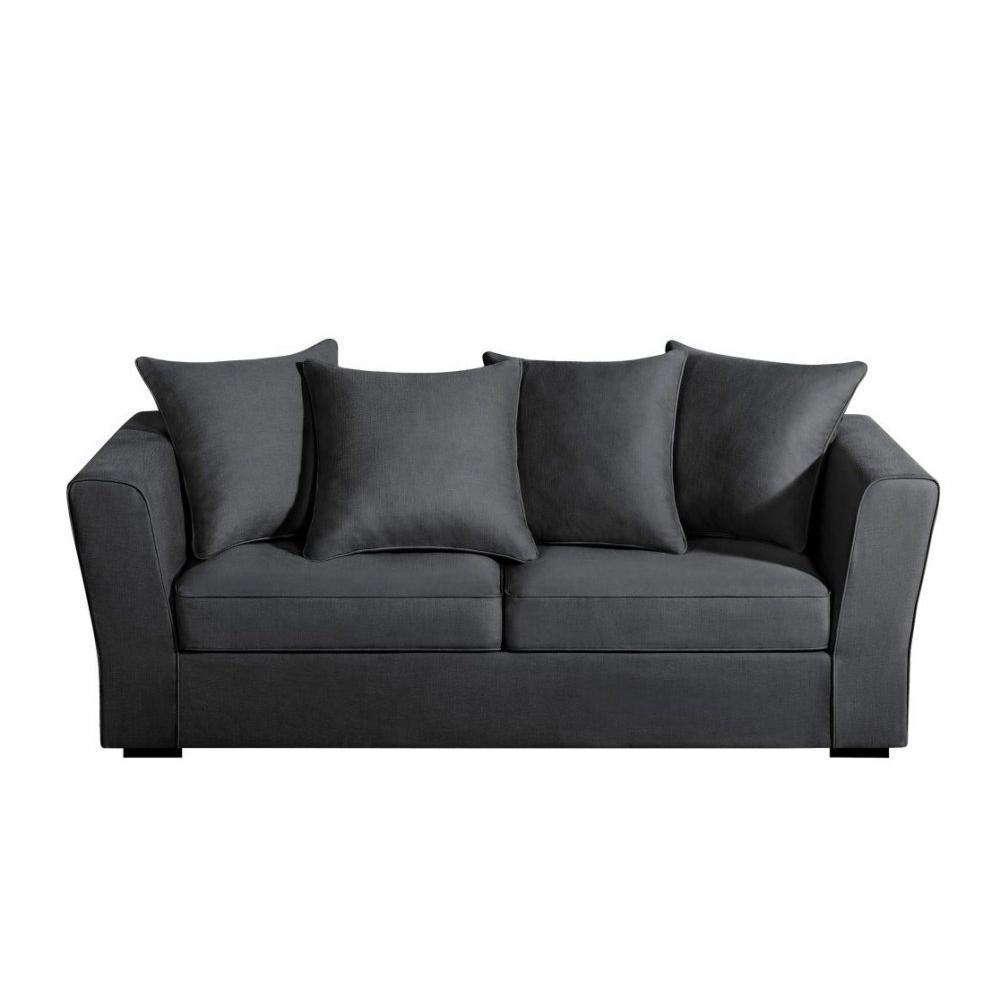 canap 233 fixe confortable design au meilleur prix canap 233 fixe watson 4 places inside75