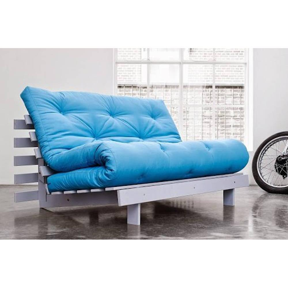 Futon azur for Futon azur