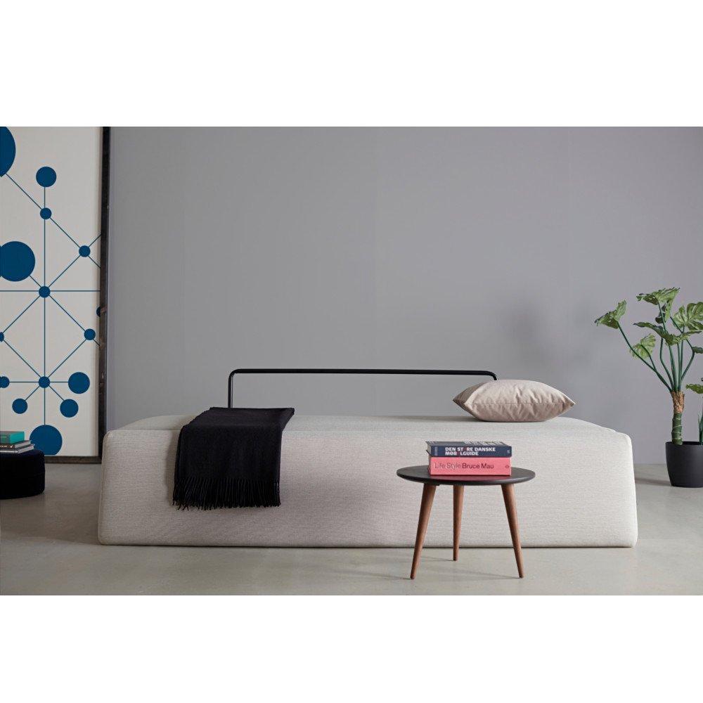 canap convertible au meilleur prix canap design scandinave vanadis convertible lit 90 200 cm. Black Bedroom Furniture Sets. Home Design Ideas