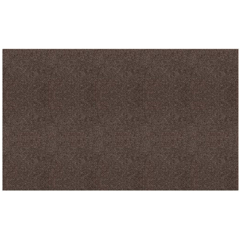 Module convertible LOUNGE 3 places en tissu laine marron couchage 160*198cm  SOFTLINE