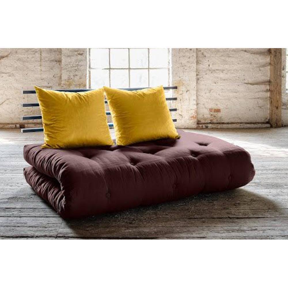 Canap banquette futon convertible au meilleur prix for Meilleur canape lit