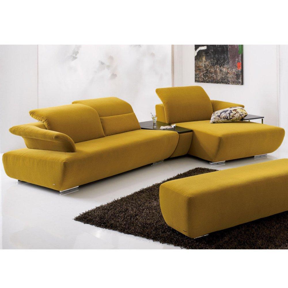 canap fixe confortable design au meilleur prix koinor canap modulable avanti inside75. Black Bedroom Furniture Sets. Home Design Ideas
